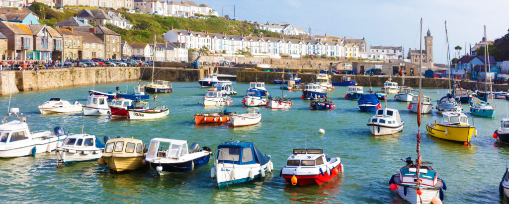 Enjoy stunning views of the harbour this summer